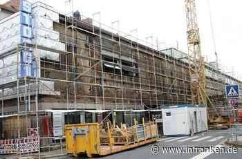 Storg-Umbau in Kitzingen: Am Stadtgraben geht es ums Überleben