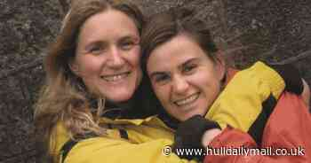 Sister of murdered MP Jo Cox speaks out in first interview since the killing of Sir David Amess