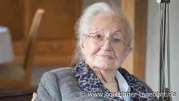 Holocaust-Überlebende Erna de Vries ist mit 98 Jahren gestorben