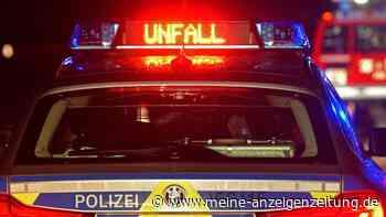 Auffahrunfall in Regensburg: Verursacher mit ungültigem Führerschein unterwegs