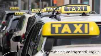 Taxigutscheine zum Impfzentrum: Nürnberg beendet Kostenzuschuss