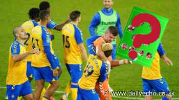 Southampton FC vs Chelsea predicted team lineup - EFL Cup