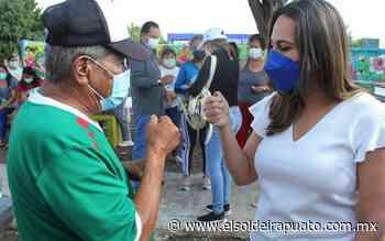Vuelven los Miércoles Ciudadanos - El Sol de Irapuato