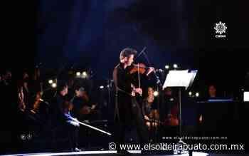 Renace Vivaldi en la Alhóndiga de Granaditas - El Sol de Irapuato