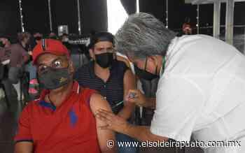 Continua este lunes vacunación para rezagados en Irapuato - El Sol de Irapuato