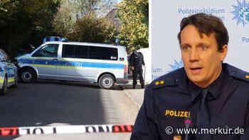 14-Jährige wohl im Schlaf ermordet: Polizei erklärt fürchterliche Tat - Münchner (17) hatte Messer bei sich