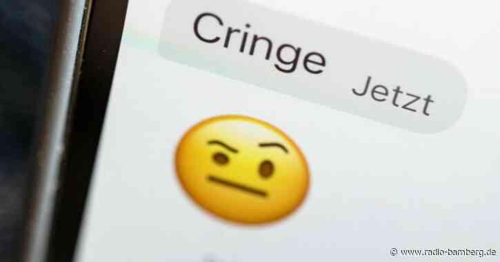 «Cringe» ist das Jugendwort des Jahres 2021
