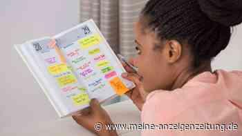 Familienplaner 2022: Auf diese Funktionen und Extras kommt es an