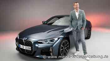 """BMW-Designchef spricht Klartext: """"Fans sind nicht immer Kunden"""""""