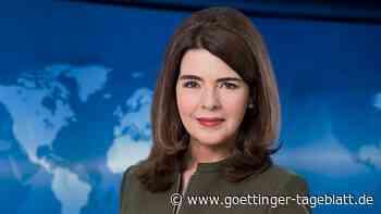 "Social Media-Hit: ""Tagesschau""-Sprecherin Daubner erklärt Jugendwort ""Cringe"""