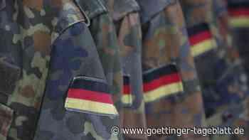 Soldat festgenommen: Radioaktives Material stammt nicht von Bundeswehr