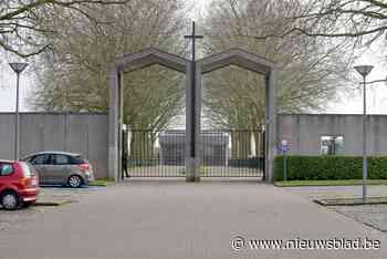 Nieuwe kinderbegraafplaats in Groenestraat is afgewerkt