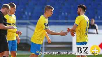 Eintracht-Fans huldigen Kobylanski musikalisch – das sagt Schiele