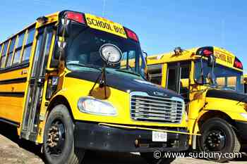 Several bus routes cancelled due to exposures, bus driver shortages