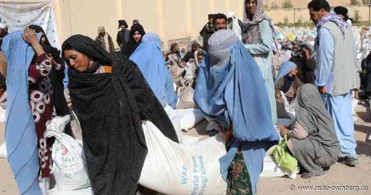 Hungerkrise in Afghanistan spitzt sich dramatisch zu
