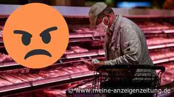 """""""Ich fühle mich betrogen"""": Kundin nach Einkauf im Supermarkt mächtig sauer"""