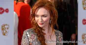 Beverley actress Eleanor Tomlinson plays fame-hungry social media star with cocaine addiction in new BBC drama The Outlaws tonight