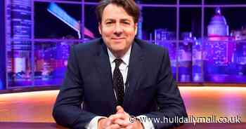 How to secure free tickets to the new series of The Jonathan Ross Show
