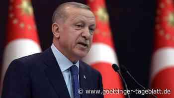 Nach diplomatischem Eklat: Erdogan wird auch in Türkei kritisiert