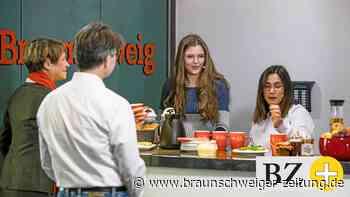 3400 Menschen starten Studium an der TU Braunschweig