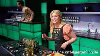 """Finale bei """"The Taste"""" (Sat.1): Kandidaten kämpfen um Preisgeld und eigenes Kochbuch"""
