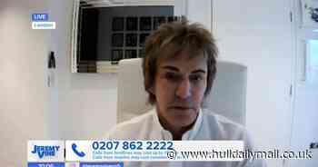 'Home workers as bad as dole scroungers' claims Pimlico Plumbers boss Charlie Mullins