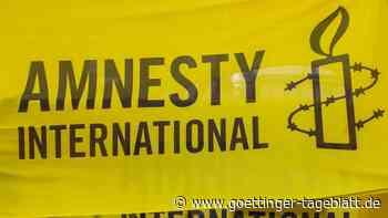 Amnesty verlässt Hongkong: Bis niemand mehr übrigbleibt