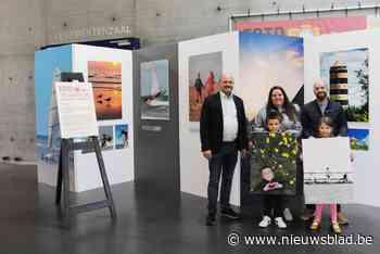 Fotografen krijgen eigen foto's - Het Nieuwsblad