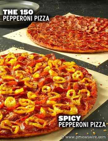 Fan Favorite Pizzas Return to Donatos Menu