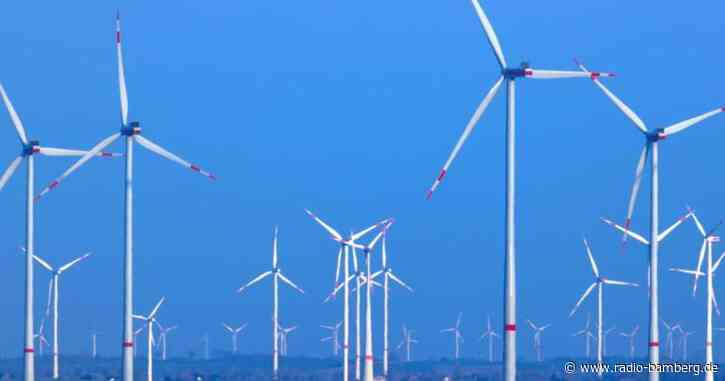 Drei Prozent der Fläche Bayerns für Windkraft geeignet