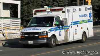 Councillor highlights 'incredible' success of Sudbury's community paramedicine program