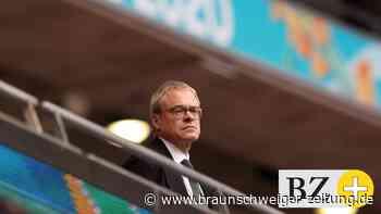 Widerstand gegen Schalkes Ex-Finanzchef Peters beim DFB