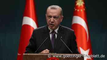 Erdogans diplomatische Eskalation ist ein Zeichen der Schwäche