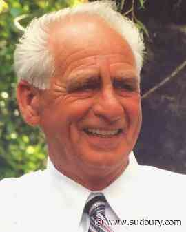 LEITH, Donald Gordon