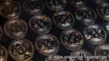 Justiz in NRW versteigert erstmals beschlagnahmte Bitcoins aus Drogenhandel