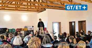 """Theater Compagnie Gleichen spielt: """"Lysistrata"""" / """"Streik"""""""