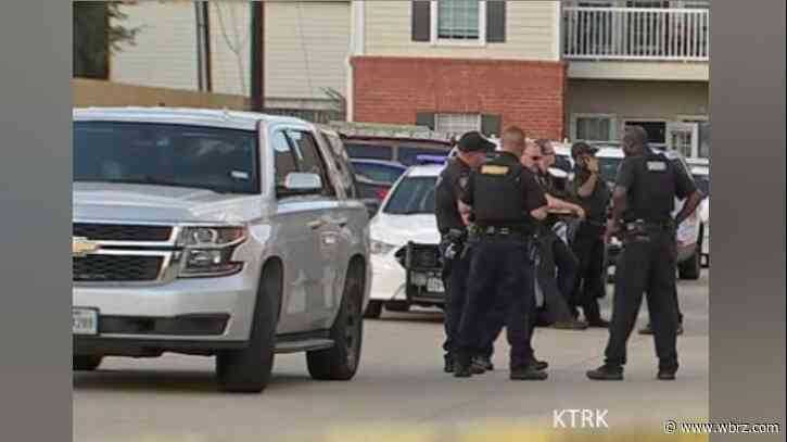 Texas authorities find body of nine-year-old, likely deceased for a year, in Houston apartment