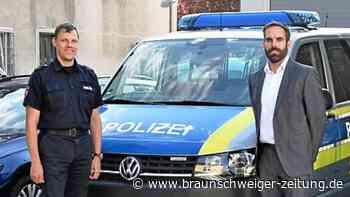 Franz Mahncke ist Gifhorns neuer Kripo-Chef