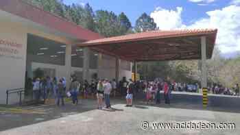 Monte Alegre do Sul promove a 5ª Conferência de Saúde - ACidade ON