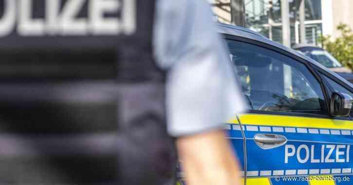 Hofer Polizei fasst mutmaßlichen Serieneinbrecher
