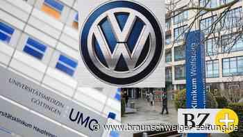 Medizincampus Wolfsburg: Welche Rolle spielt VW?