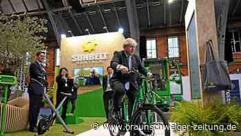 """""""Green Britain"""": Das ist Boris Johnsons Plan fürs Klima"""