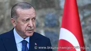 Erdogans Ausweisungs-Drohung löst diplomatische Krise aus