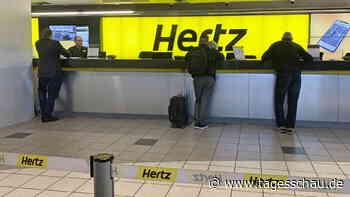 Für mehrere Milliarden: Hertz bestellt 100.000 Teslas