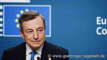 """Italien: Draghi zerlegt die """"Reformen"""" der Populisten"""