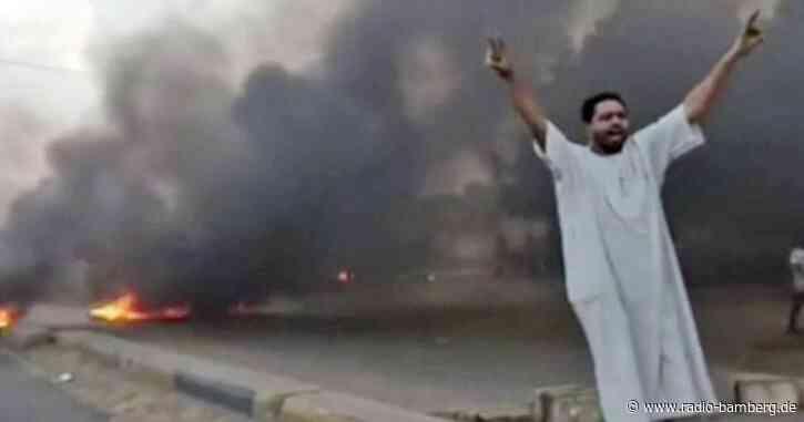 Putsch im Sudan: Militär will die Macht nicht mehr teilen