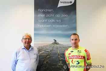 BK Strandrace komt naar Bredene (Bredene) - Het Nieuwsblad