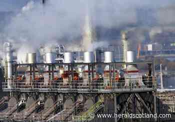 Aberdeenshire carbon capture cluster could create many jobs   HeraldScotland - HeraldScotland