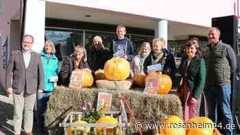 Regionale Produkte und heimische Kulinarik: Priener GenussTag zieht viele Besucher an
