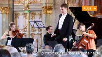 Tenor Ian Bostridge faszinierte beim Mozartfest mit Gassenhauern
